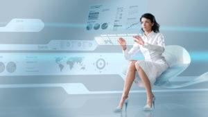 Chancen der Digitalisierung überwiegen. In der funkschau vom 25.11.2014